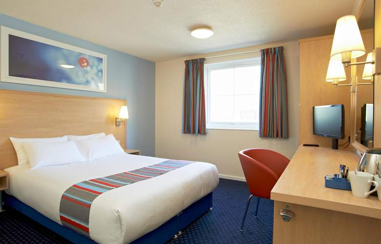 Travelodge The Regent Leamington Spa - Room - 1