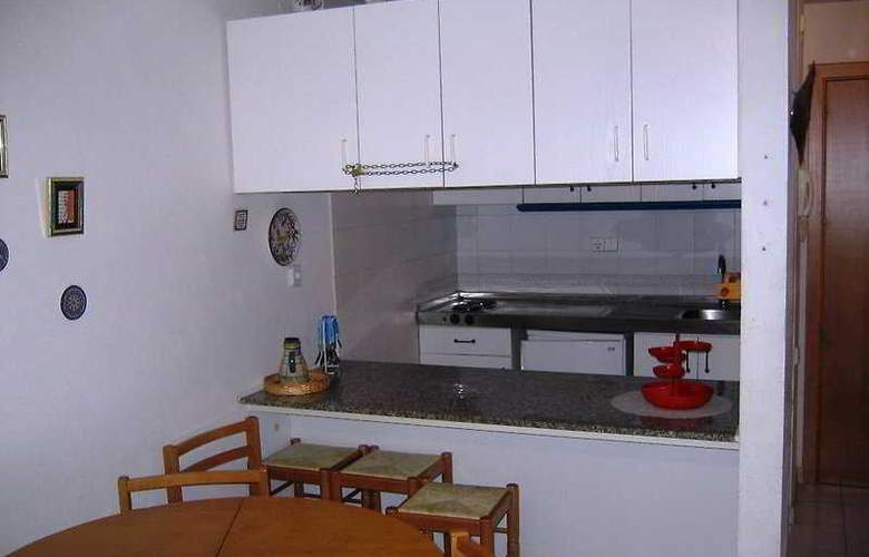 Acuario - Room - 2