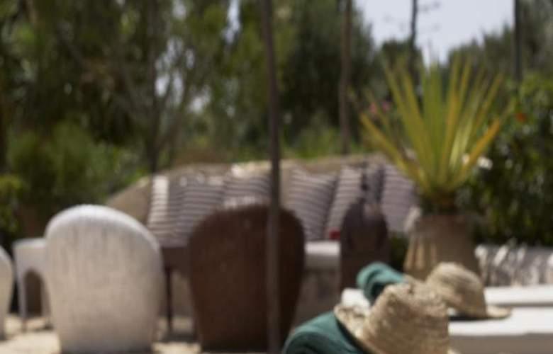 Les Jardins De Villa Maroc - Pool - 23