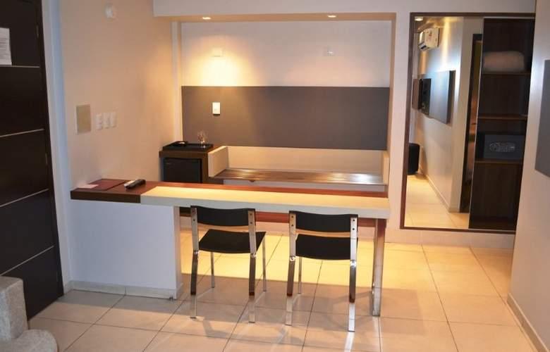 Amerian Tucuman Aprt & Suites - Hotel - 1