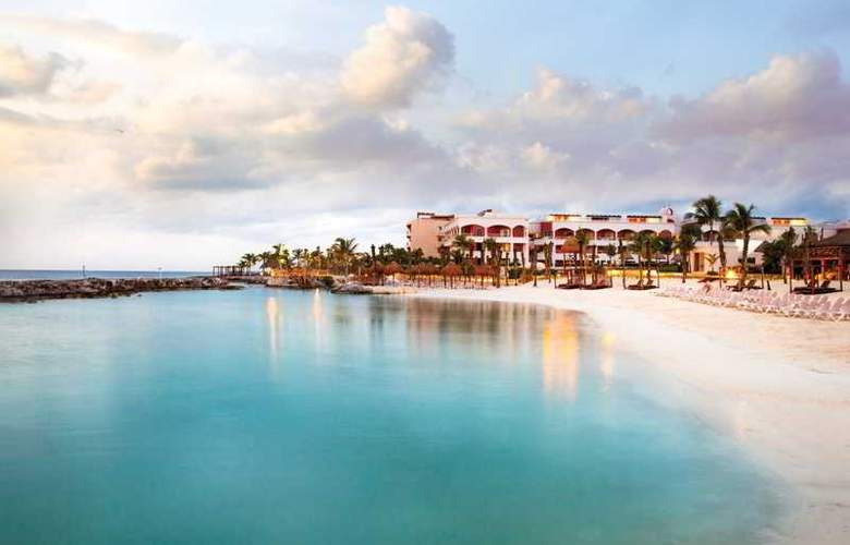 Hard Rock Hotel Riviera Maya Solo Adultos - Hotel - 0