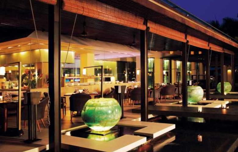 The Sentosa Resort & Spa - Restaurant - 59