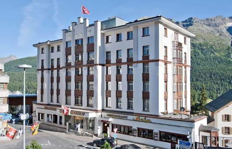 Schweizerhof - Hotel - 1