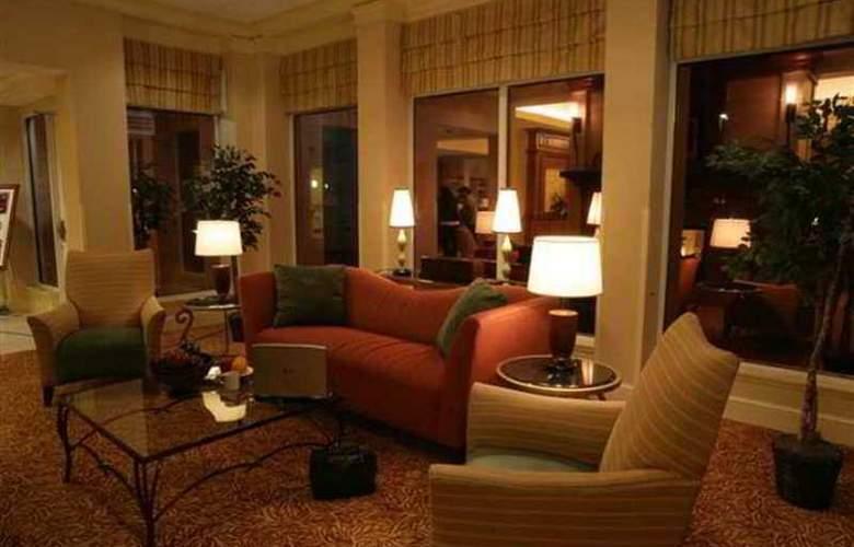 Hilton Garden Inn Anderson - Hotel - 1