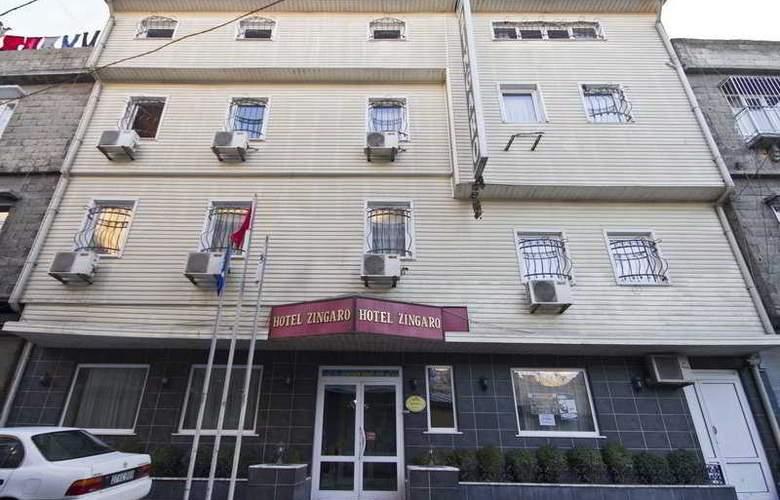 Zingaro - Hotel - 0