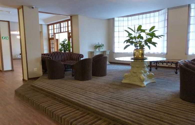 Premier Hotel King David - Hotel - 0
