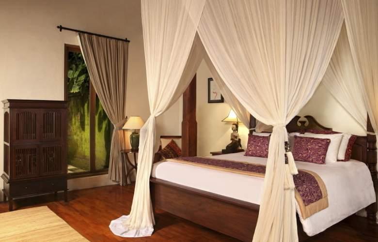 Warwick Ibah Luxury Villas & Spa - Room - 7