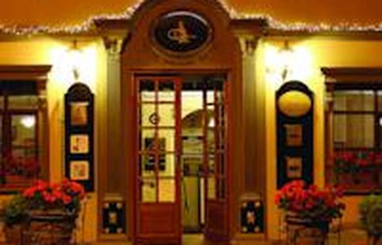 Celal Sultan - Hotel - 7