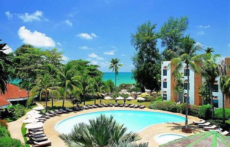 Palmeraie Beach Hotel Rayong - Hotel - 0