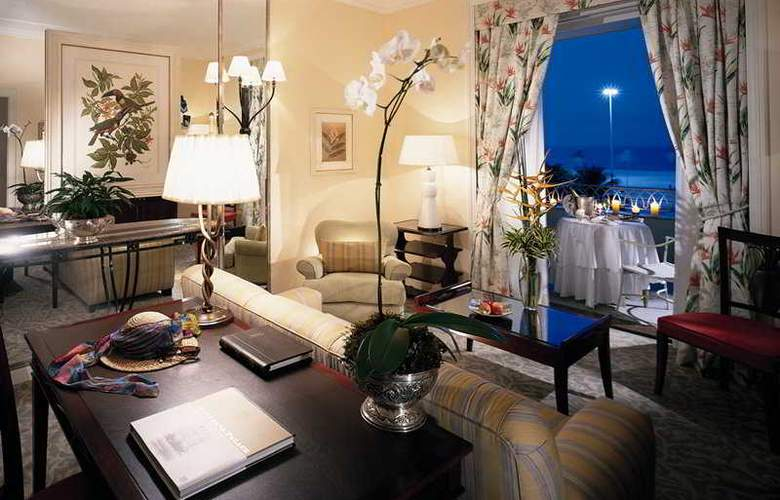 Belmond Copacabana Palace - Room - 2