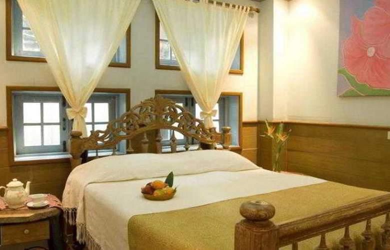 Kaomai Lanna Resort Chiang Mai - Room - 4