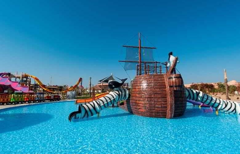 Sentido Kahramana Aquapark - Pool - 12