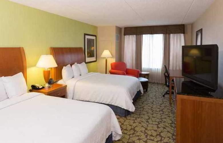 Hilton Garden Inn Buffalo Airport - Hotel - 2