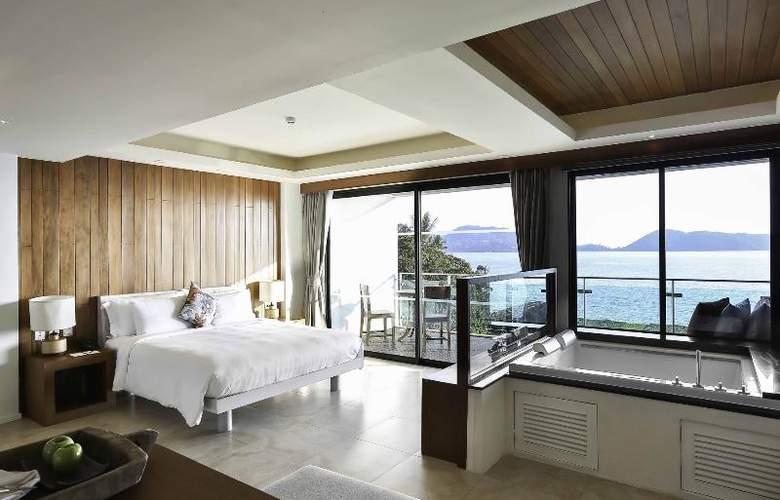 U Zenmaya Phuket - Room - 26