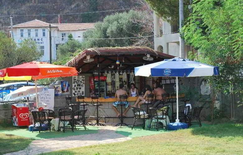 Pelin Hotel Turunç - Bar - 5
