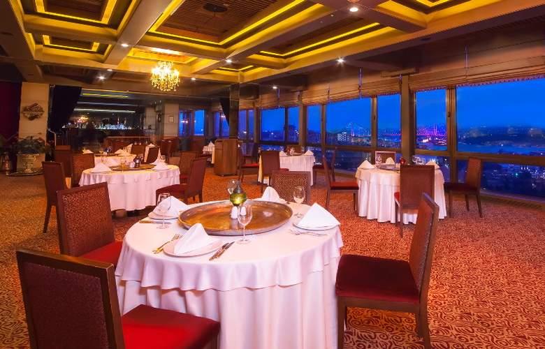 Hilton Istanbul - Restaurant - 24