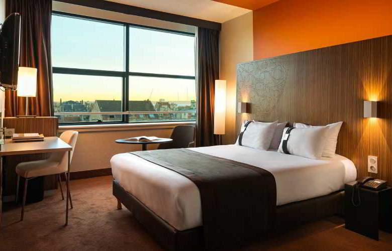 Holiday Inn Reims City Centre - Room - 2