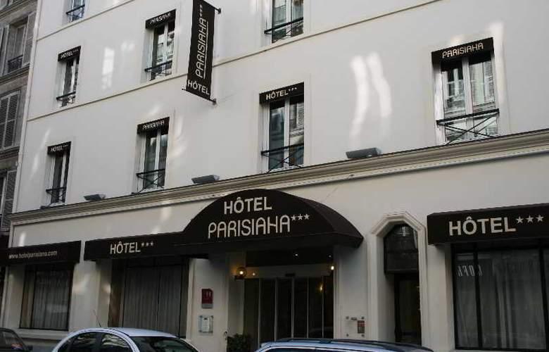 Interhotel Le Parisiana - Hotel - 4
