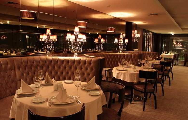 Grand Hotel Gaziantep - Restaurant - 12