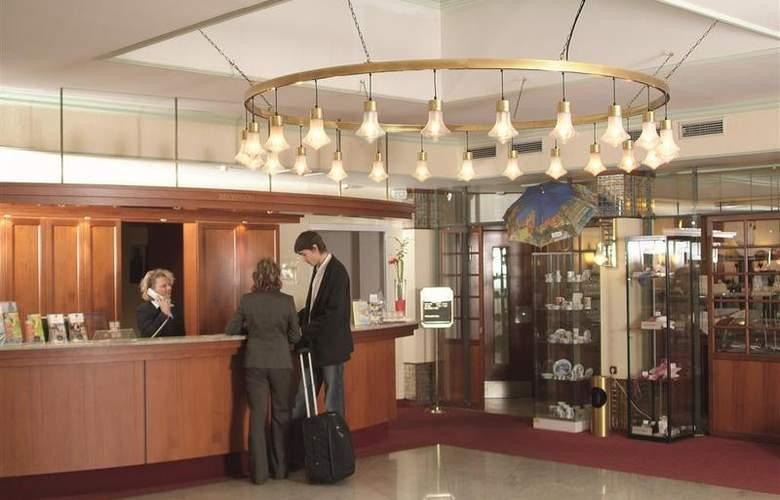 Best Western Hotel Excelsior - General - 21