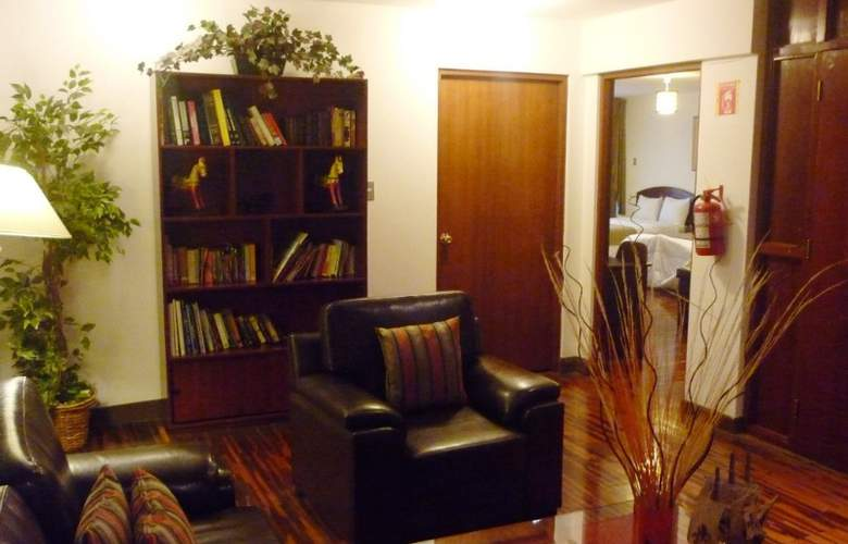 Casa Bella San Isidro - Room - 6