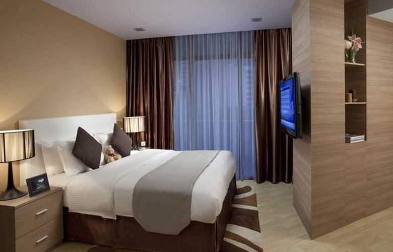 Far East Plaza Apartment - Room - 13