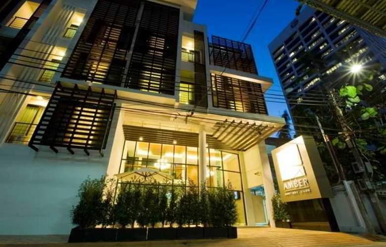 Amber Boutique Silom - Hotel - 0