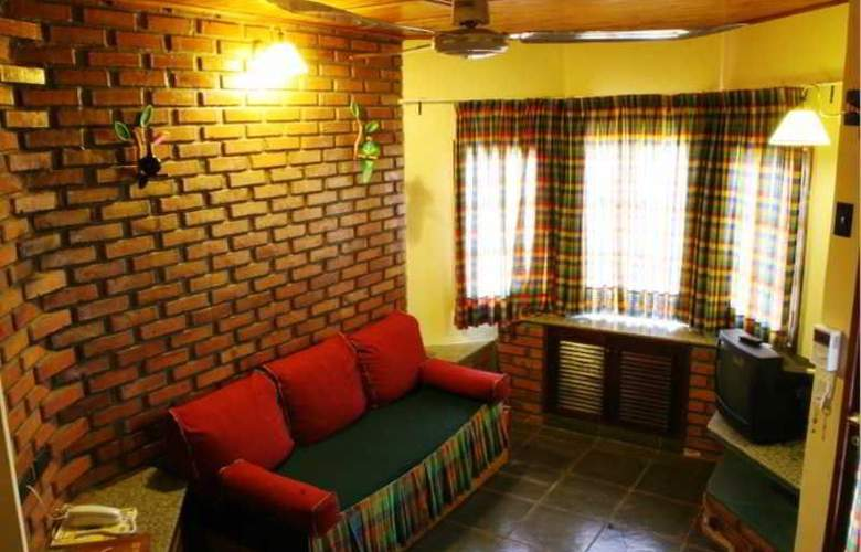 Pirayu Lodge Resort - Room - 12