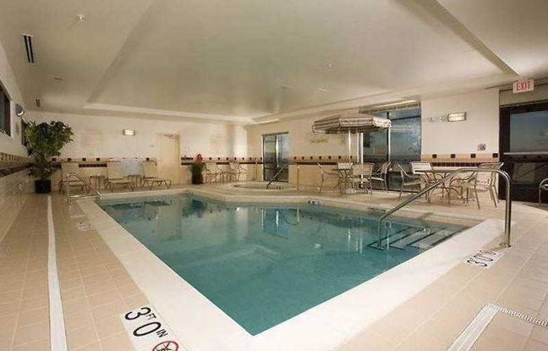 SpringHill Suites Cheyenne - Hotel - 16