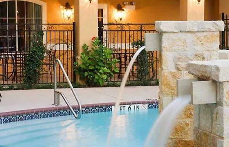 TownePlace Suites San Antonio Airport - Hotel - 10