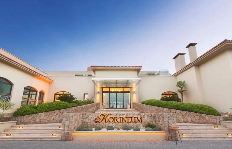 Korineum Residence - Hotel - 3