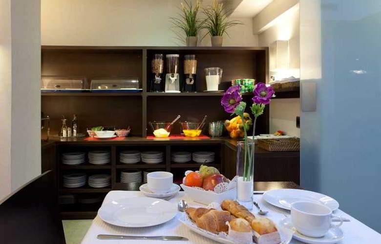 Sant Antoni - Restaurant - 7