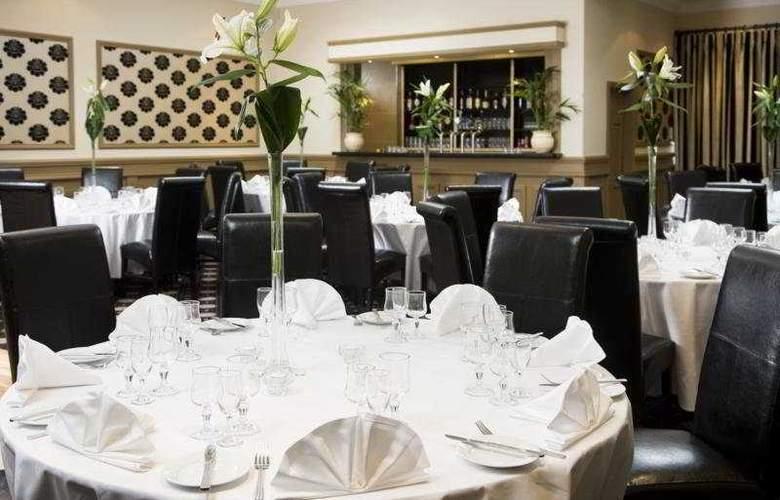 Flannerys Hotel Galway - Restaurant - 12