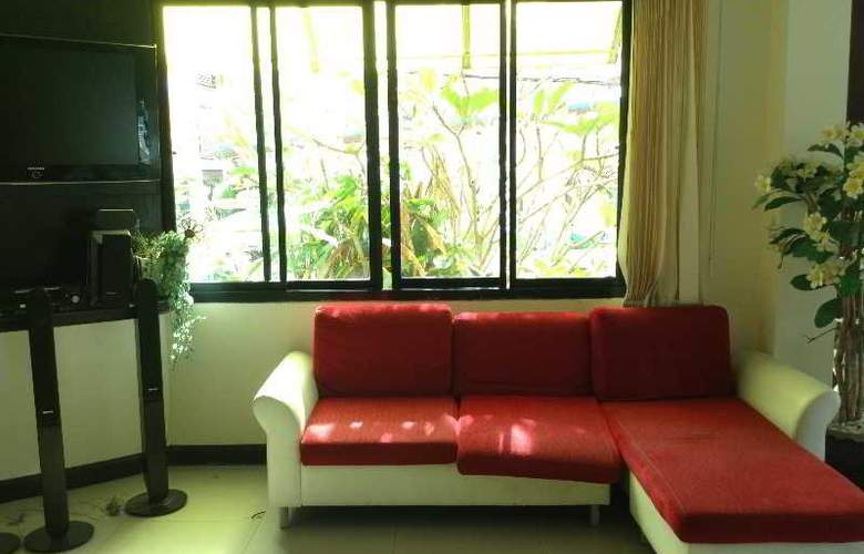 Baan Havaree Resort - Hotel - 8