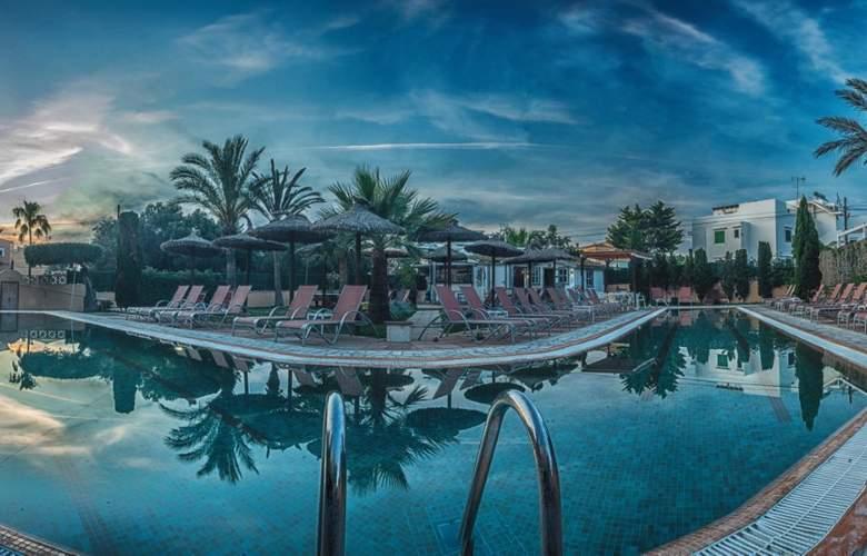 Playa Ferrera - Pool - 3