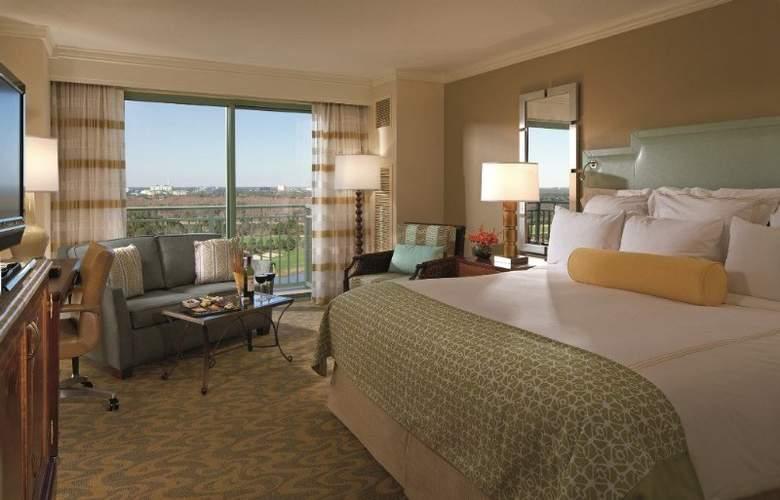JW Marriott Grand Lakes - Room - 8