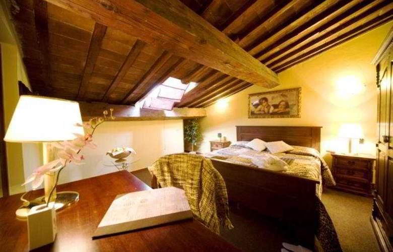 Ginori Hotel al Duomo-Italhotels - Room - 7
