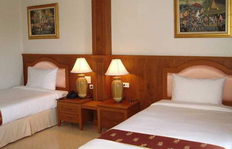 Koh Kho Khao Resort - Room - 5