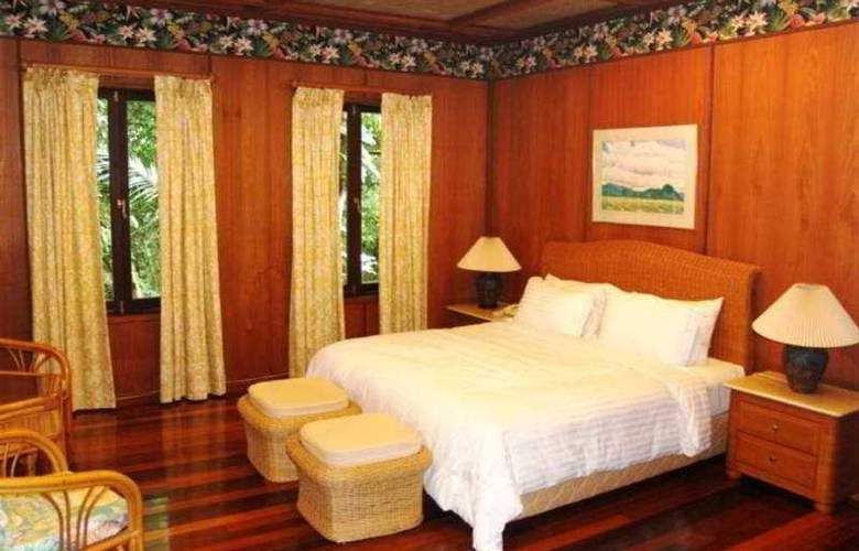 Royal Mulu Resort - Room - 4