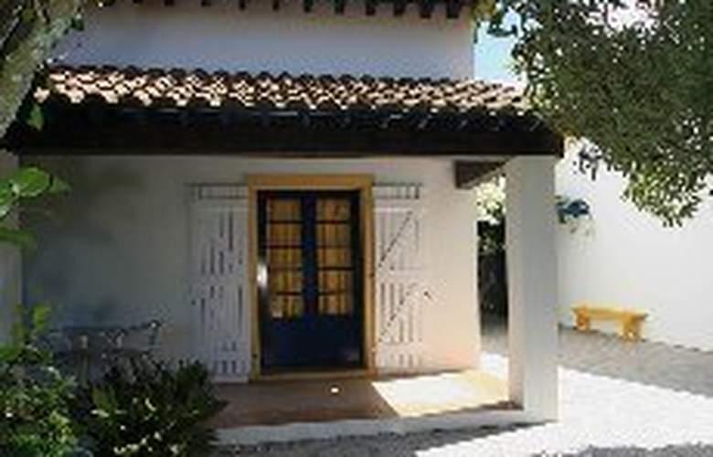 Quinta De Santana - Hotel - 0