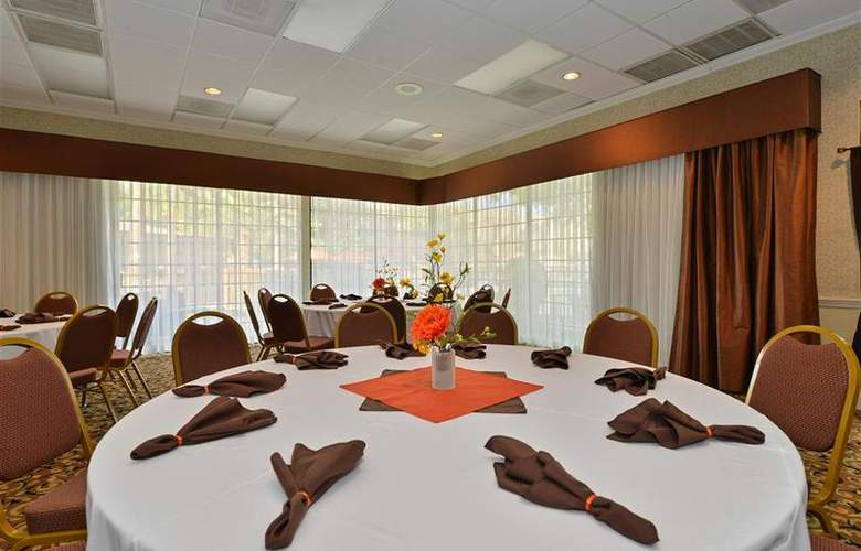 Best Western Tucson Int'l Airport Hotel & Suites - Conference - 134