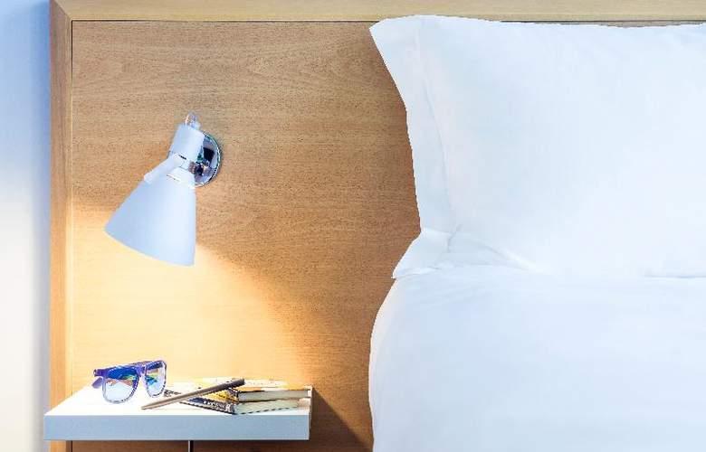 Ibis Styles Napoli Garibaldi - Room - 18