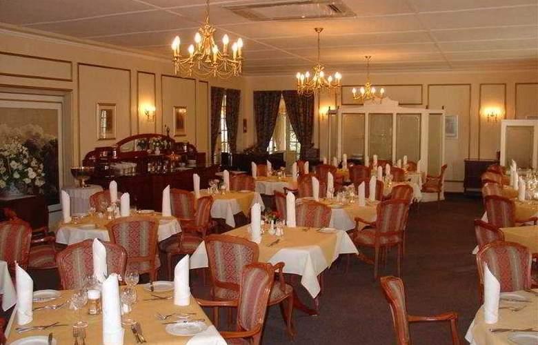 Hansa - Restaurant - 6