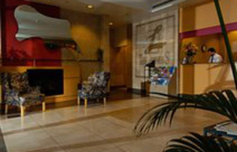 Landis Hotel Suites - General - 1