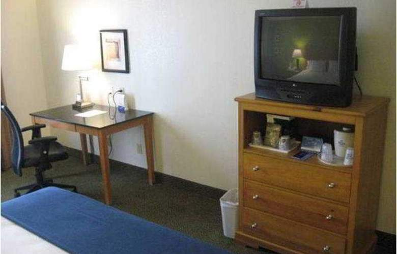 Holiday Inn Express Hotel & Suites McAllen - Room - 4