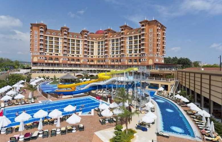 Villa Side Residence - Hotel - 3