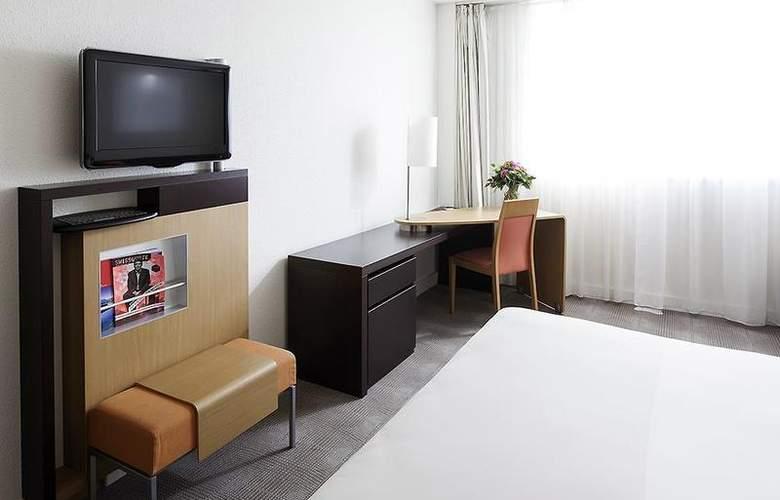 Novotel Bern Expo - Room - 55