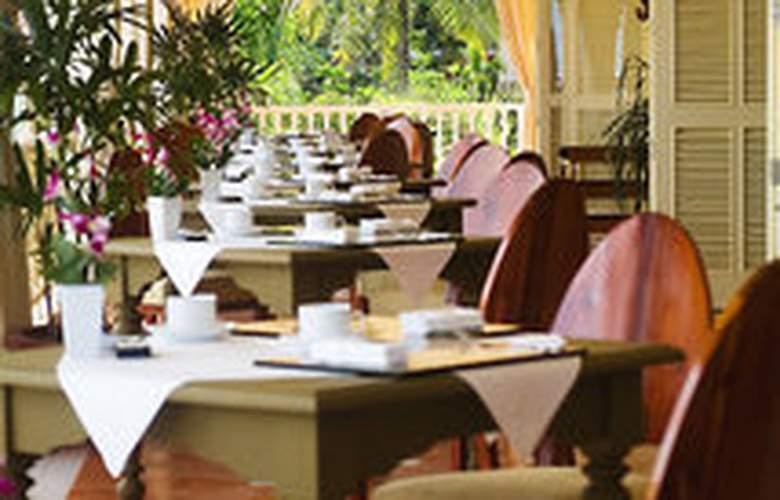 La Veranda Resort - Restaurant - 7