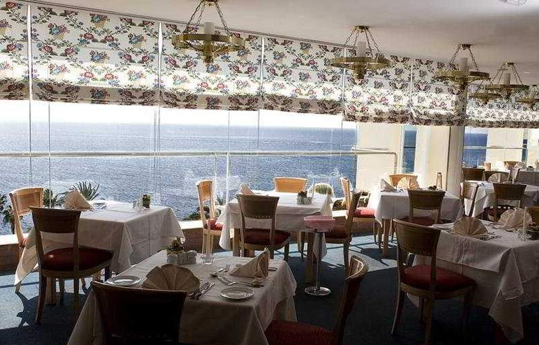 Palace Bonanza Playa - Restaurant - 10