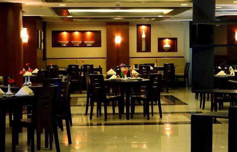 The Parklane Hotel Cebu - Restaurant - 3